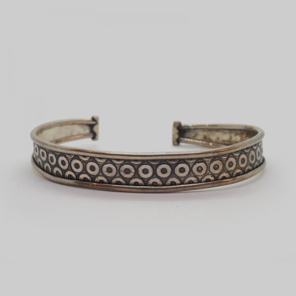 """Life Circles"" Bracelet"
