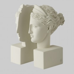 Artemis Set of 2 Bookends | ETERNITY TODAY