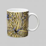 Mug Antinoos Flower