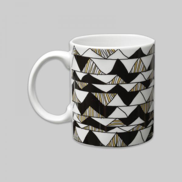 Mug Venus Triangle