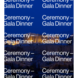 Ticket for Awards Ceremony