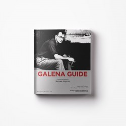 Galena Guide | Compiled and Written by Nelson Algren