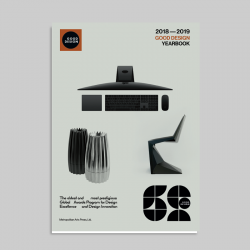 Good Design Yearbook 2018-2019