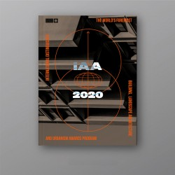 New International Architecture 2020 | Global Design + Urbanism XX