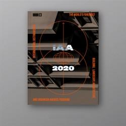 New International Architecture 2020 | Global Design + Urbanism XX