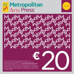 Metropolitan Arts Press Voucher 20