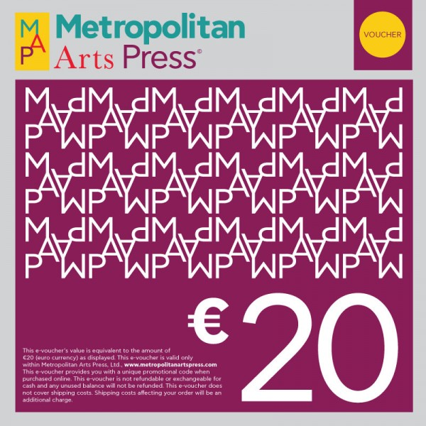 Metropolitan Arts Press Voucher 20