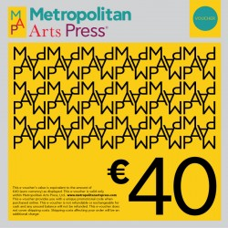 Metropolitan Arts Press Voucher 40