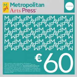 Metropolitan Arts Press Voucher 60