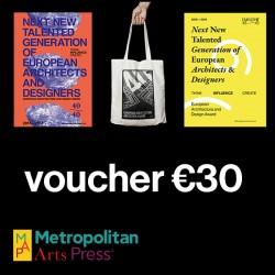 40under40 European Design Yearbooks Combo Offer